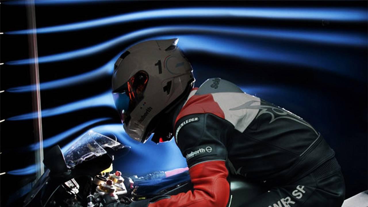 What Makes a Helmet Quiet?