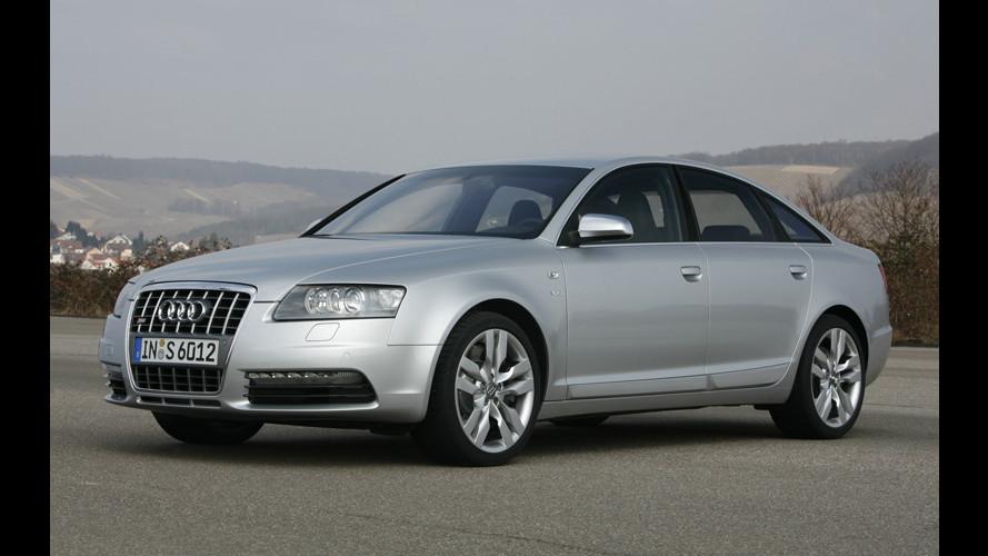 Prezzi e commercializzazione per Audi S6
