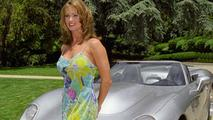 Playmate Of The Year Cars