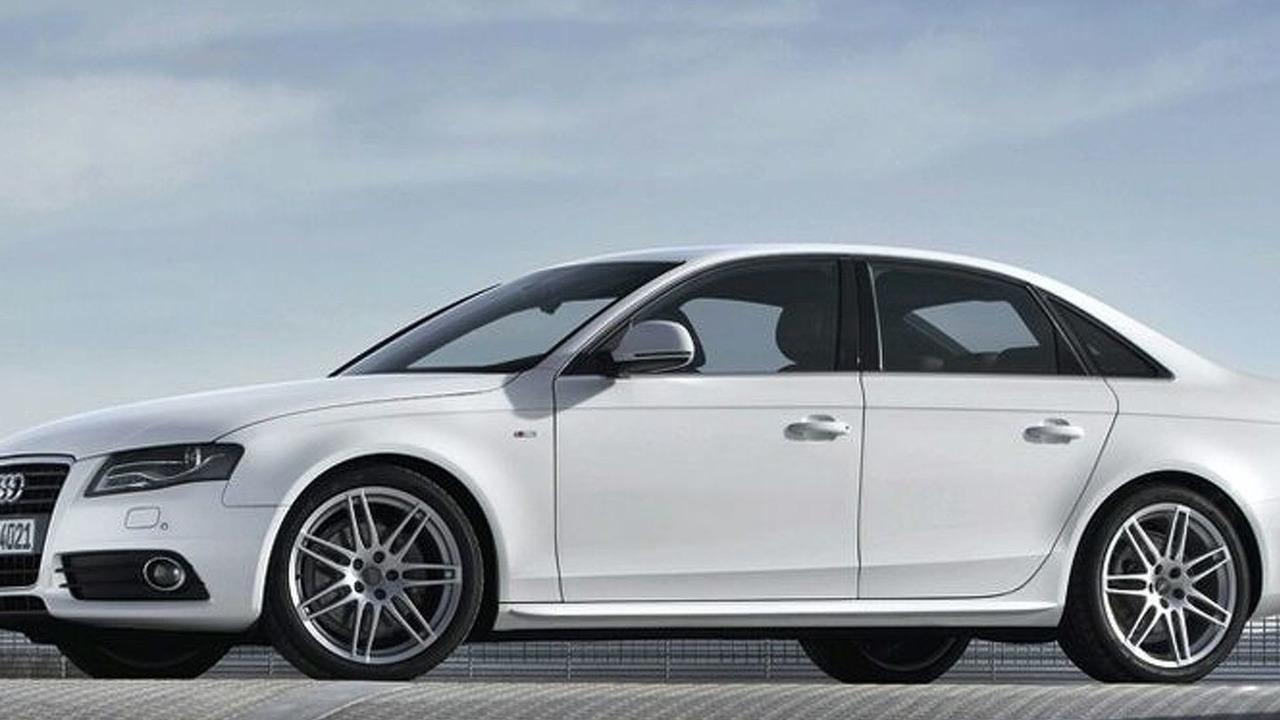 Kekurangan Audi S4 2009 Spesifikasi