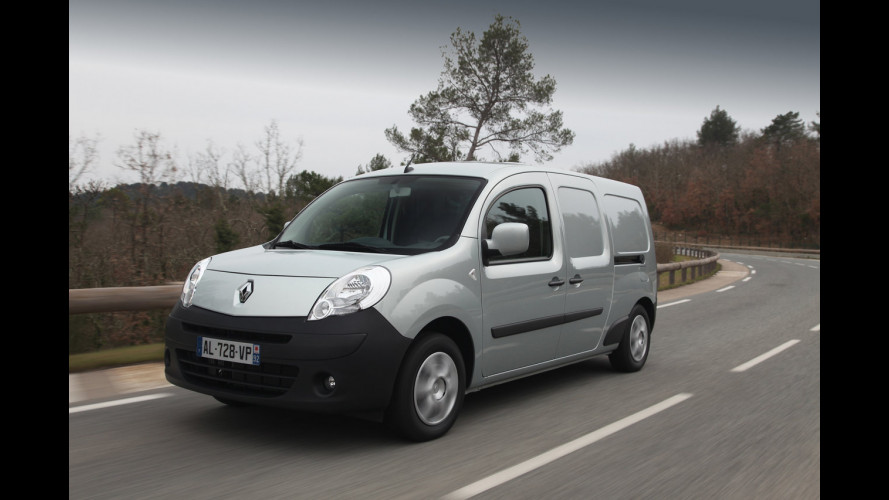 renault kangoo express maxi italia. Black Bedroom Furniture Sets. Home Design Ideas