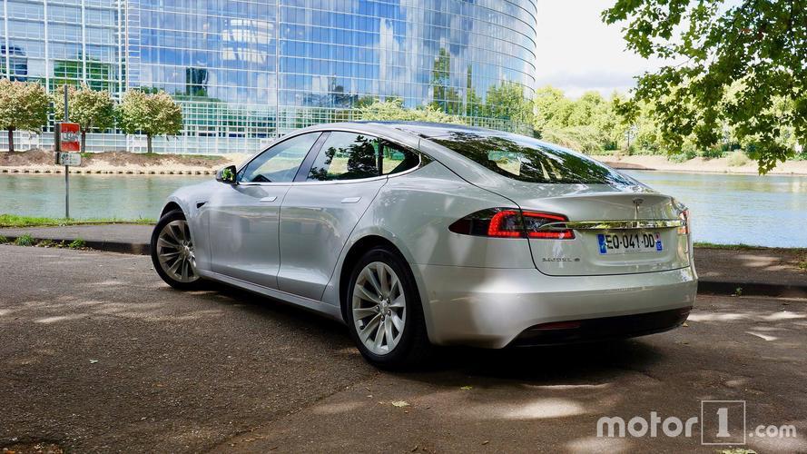 Tesla - Un mode