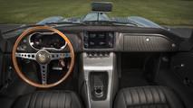 2018 - Jaguar Type-E Zero