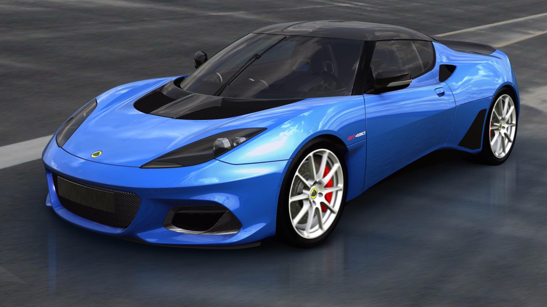 4ccb000e188c El Evora GT430 Sport 2018 es el Lotus más rápido jamás fabricado