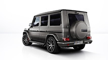 Mercedes-AMG G63 y G65 Exclusive Edition
