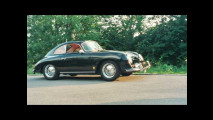 Porsche 911: dalla 356 alla 901