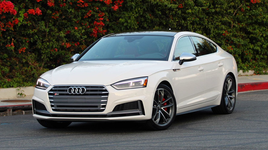 Audi S5 Lineup Rumored To Get Diesel Engine From SQ5 TDI