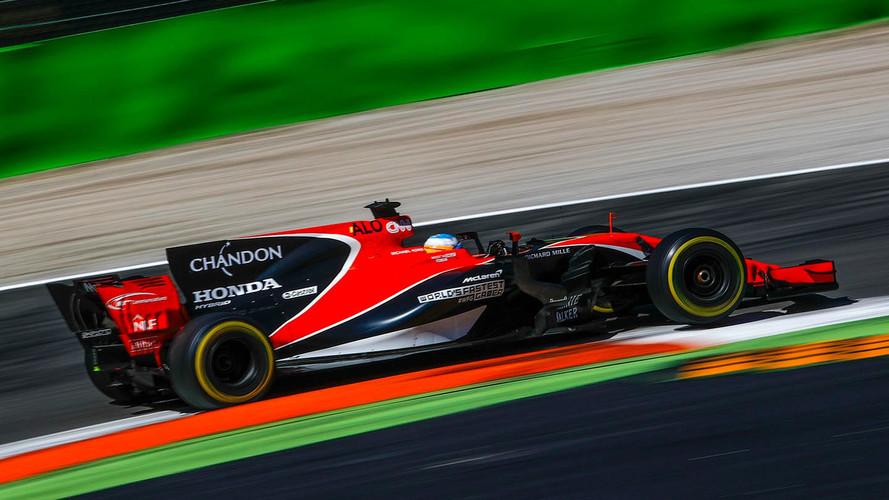 McLaren podría construir su propio motor para 2021