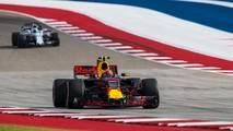 Max Verstappen Red Bull F1