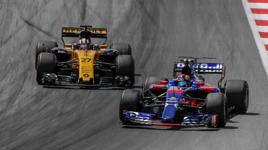 Nurburgring in talks for F1 return in 2019
