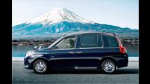 Toyota baut das perfekte London-Taxi