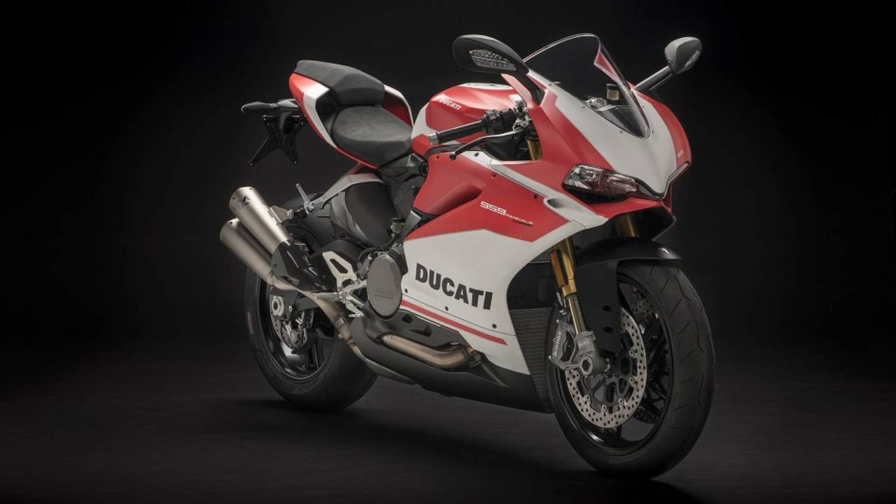 Ducati modelos 2018 EICMA Milán