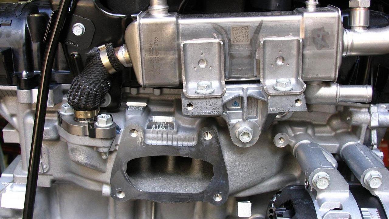 2016 3.6-liter Pentastar V6