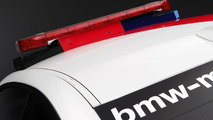 BMW 1-Series M Coup MotoGP pace car 21.03.2011