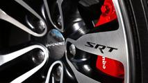 2011 Dodge Charger SRT8 - 09.2.2011