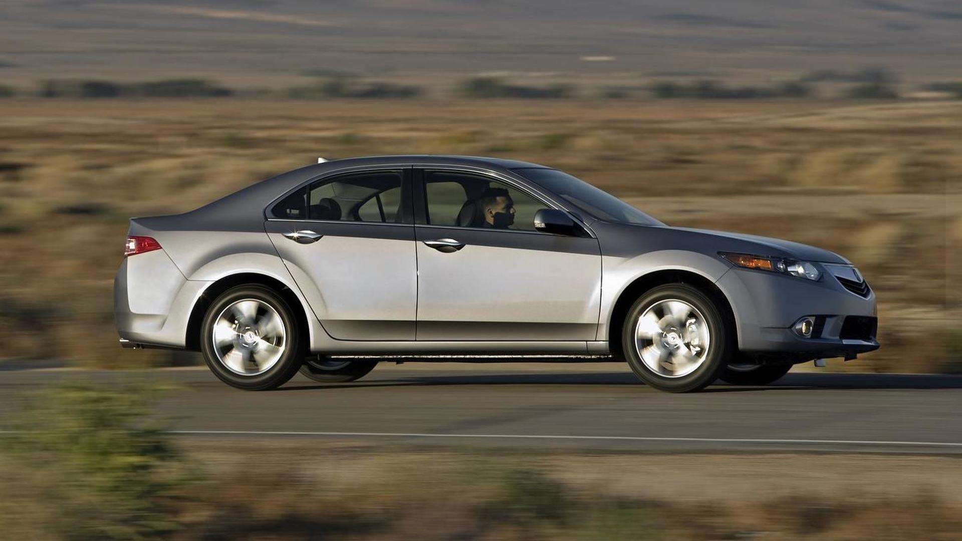2011 acura tsx facelift unveiled in l a