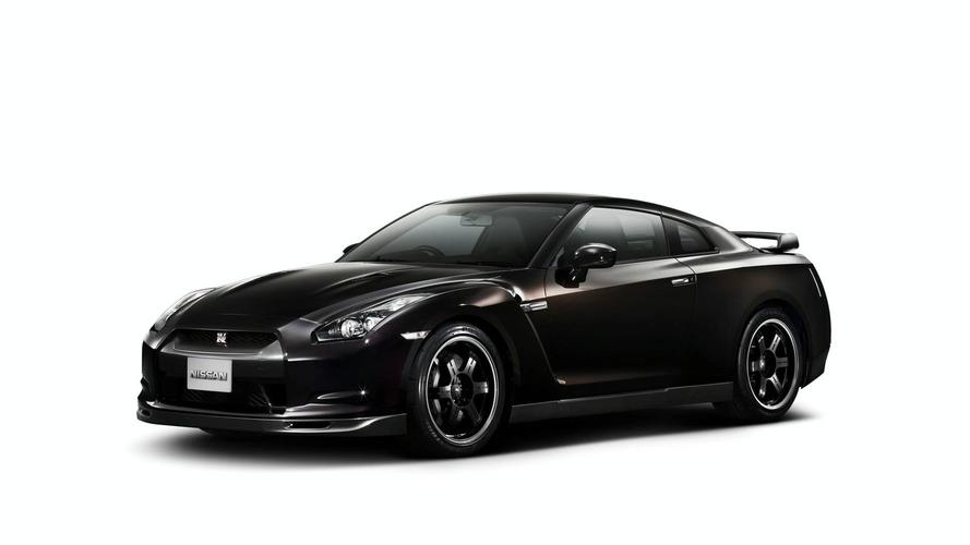 Nice Updated Nissan GT R Debuts In Tokyo