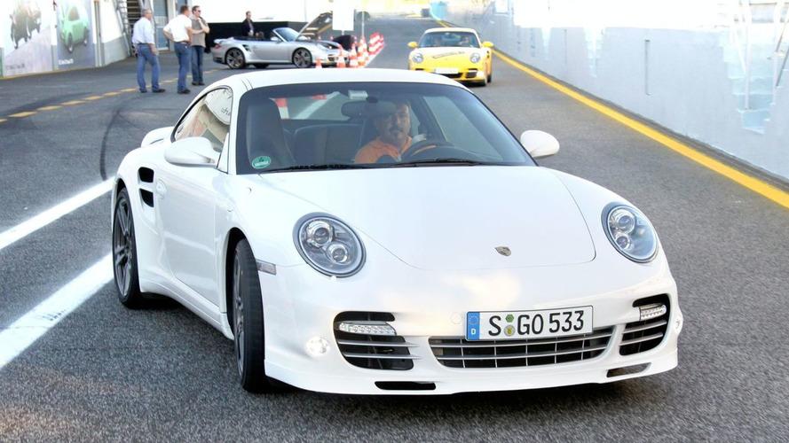 2010 Porsche 911 Turbo in Depth [Video]
