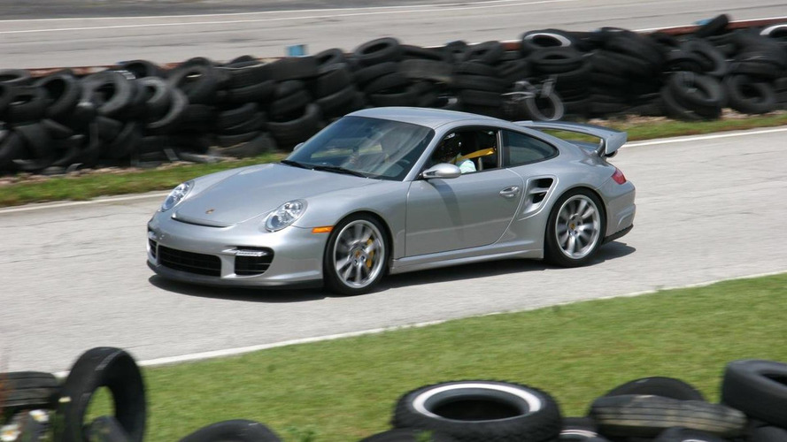 Switzer Performance Porsche 911 GT2 hits 911hp