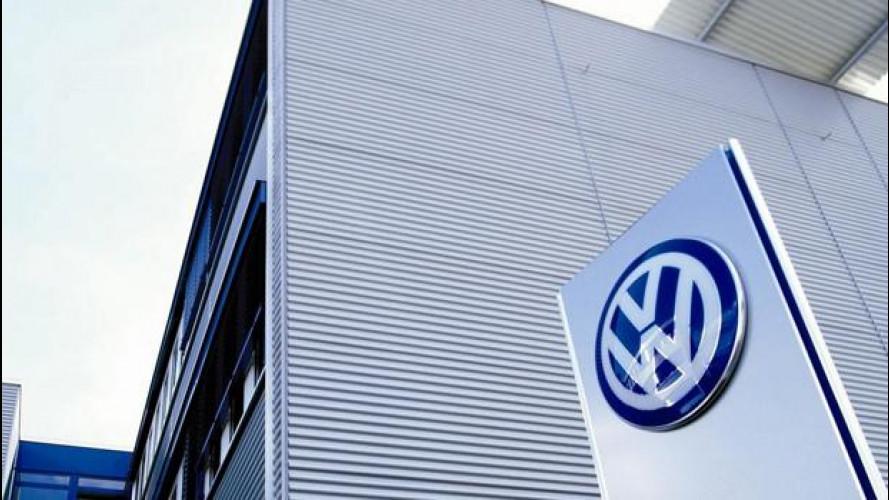 Volkswagen, dopo 15 anni di crescita calano gli utili