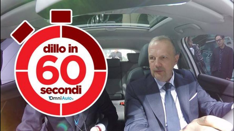 Salone di Ginevra, perché scegliere una Audi Q2? [VIDEO]