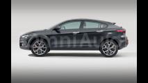 Alfa Romeo SUV Coupé