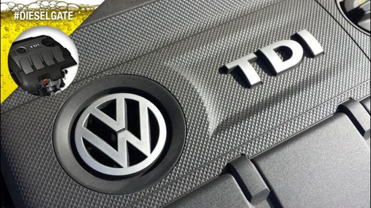 [Copertina] - Dieselgate Volkswagen, ancora