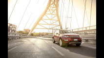 Land Rover Discovery Sport, a prova di traffico [VIDEO]