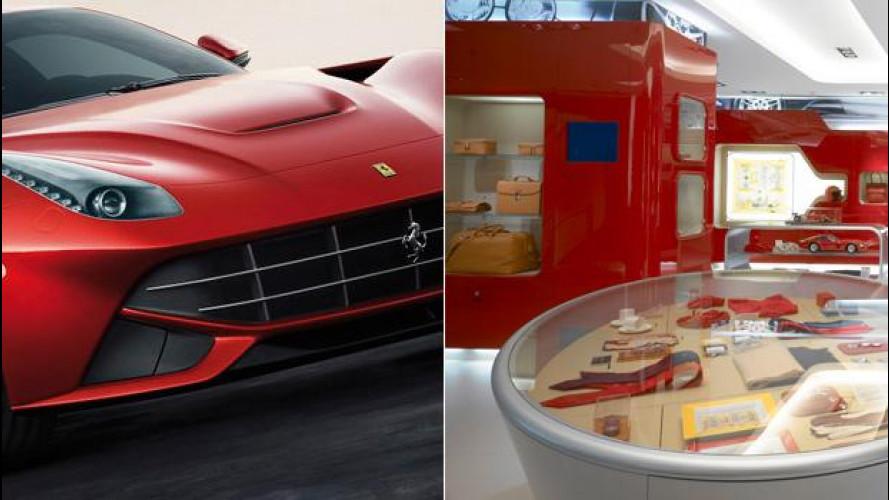 Ferrari tranquillizza l'Italia: siamo qui dal '47 e ci restiamo