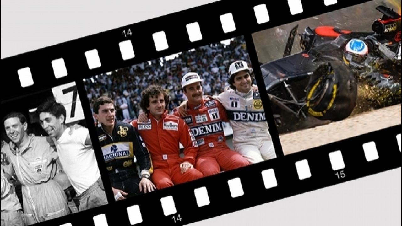 [Copertina] - Motorsport Network, la storia delle corse in 17 milioni di foto