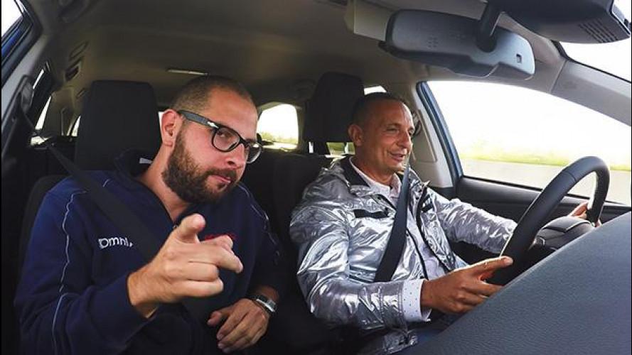 """Abbiamo intervistato """"Il Taxi di Milano %"""": come innamorarsi dell'ibrido [VIDEO]"""