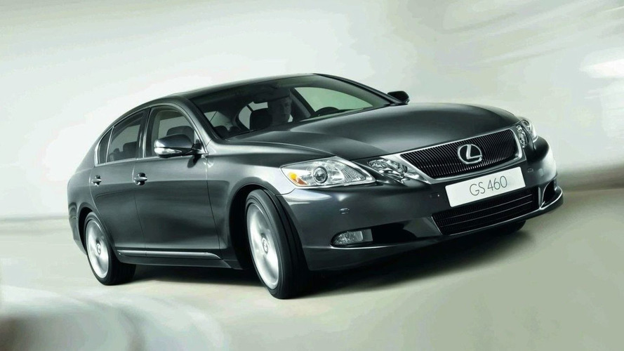 """Lexus """"too Japanese"""" for the Japanese"""