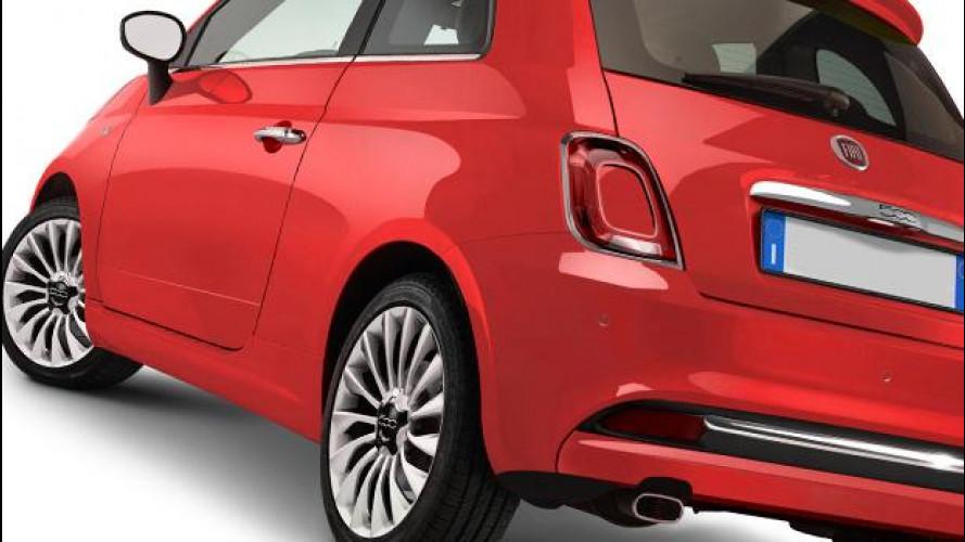 """Nuova Fiat 500 già in offerta speciale per la """"500 Night"""""""