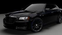 2012 Chrysler 300 Mopar 31.1.2012