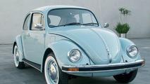 VW Beetle Ultima