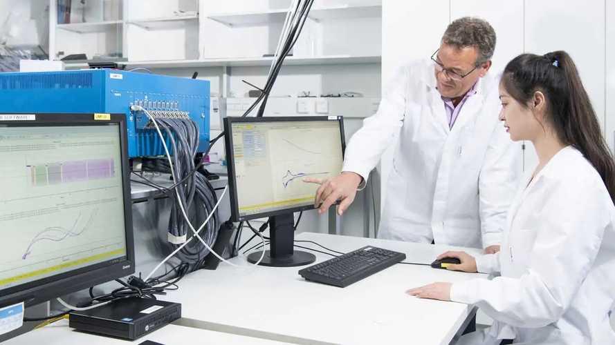 KIT präsentiert Lithium-Metall-Batterie mit hoher Energiedichte