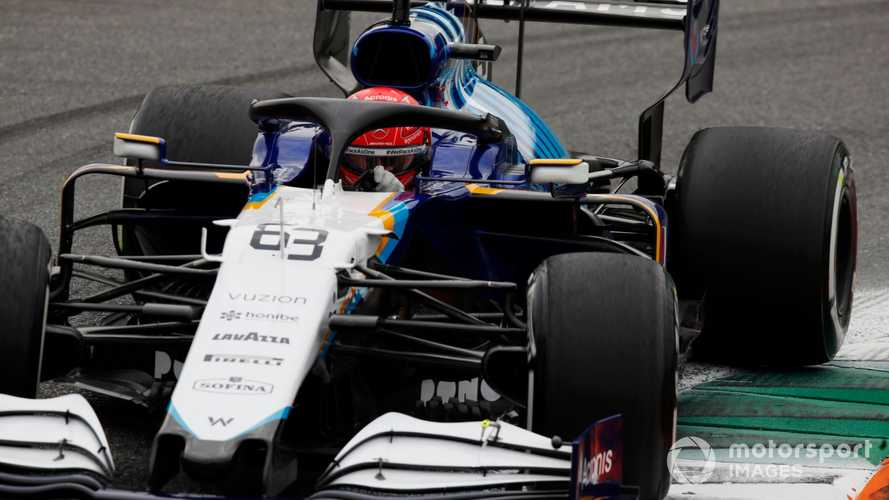 Why Williams isn't getting lost in its own F1 'hubris'