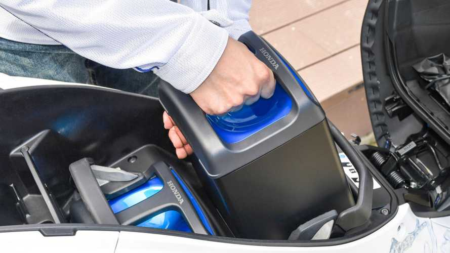 Researchers Develop New Lithium Battery Recycling Process