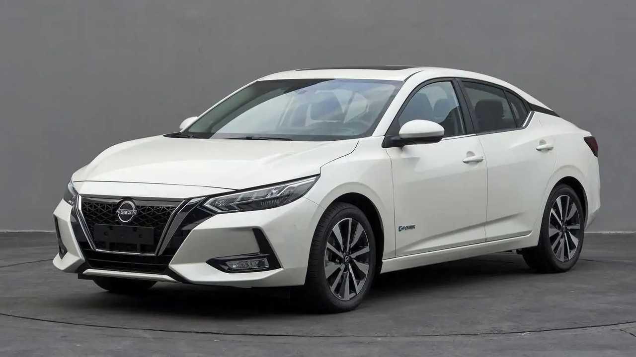 Nissan Sentra e-Power (Sylphy) (3)