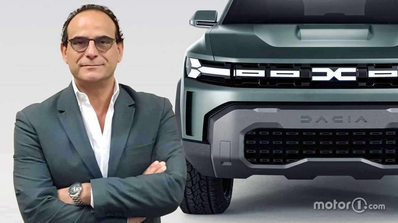 Dacia: Tocci, al successo si arriva senza fronzoli