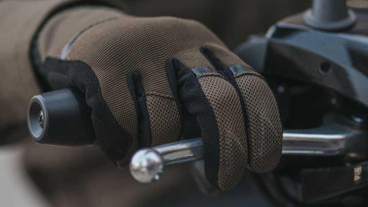 Tucan Urbano Launches Stylish Penna Summer Gloves