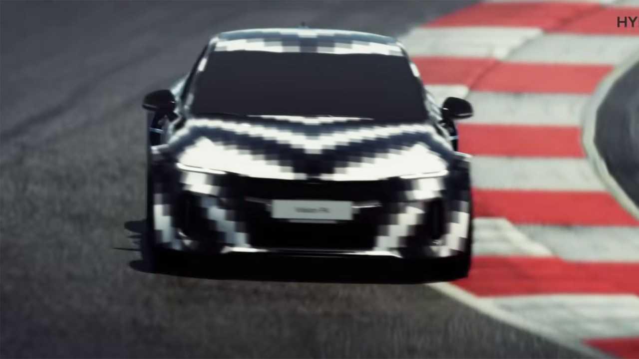 Hyundai FK Concept