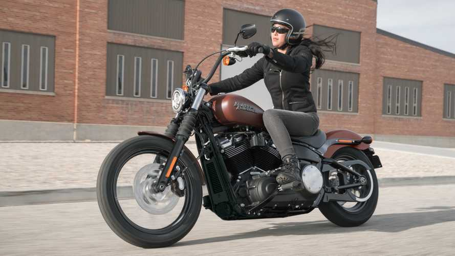 Harley-Davidson Launches Exclusive H-D1 Marketplace For Used Bikes