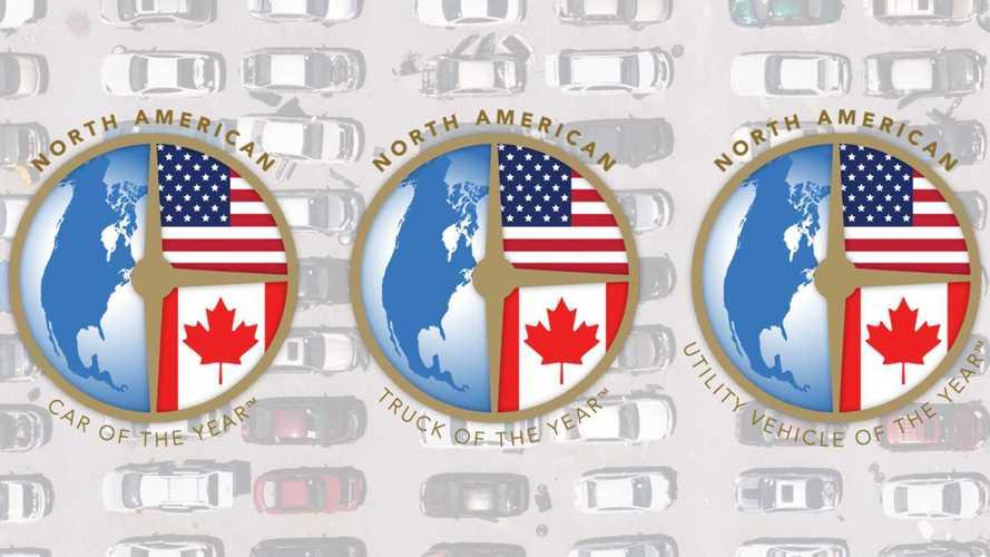 На конкурсе автомобилей Северной Америки выбрали полуфиналистов