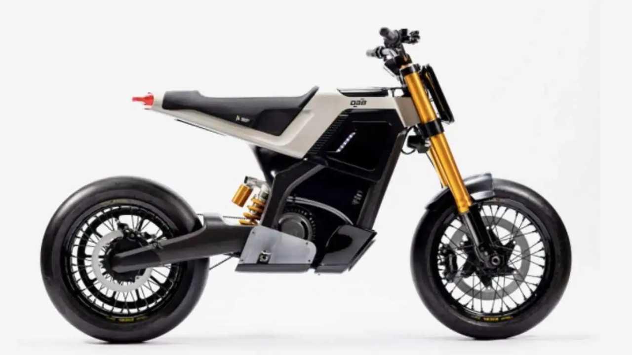 Dab Motors Unveils Concept-E Electric Naked Bike