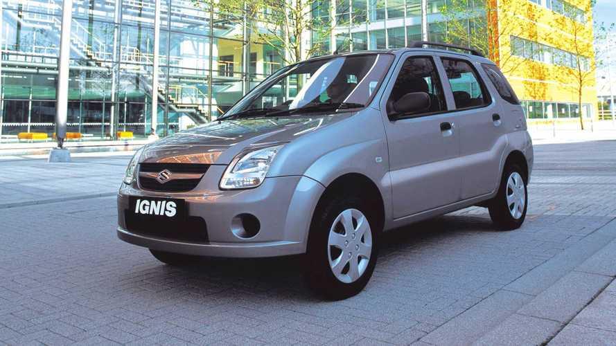 Suzuki Ignis: Kennen Sie den eigentlich noch?