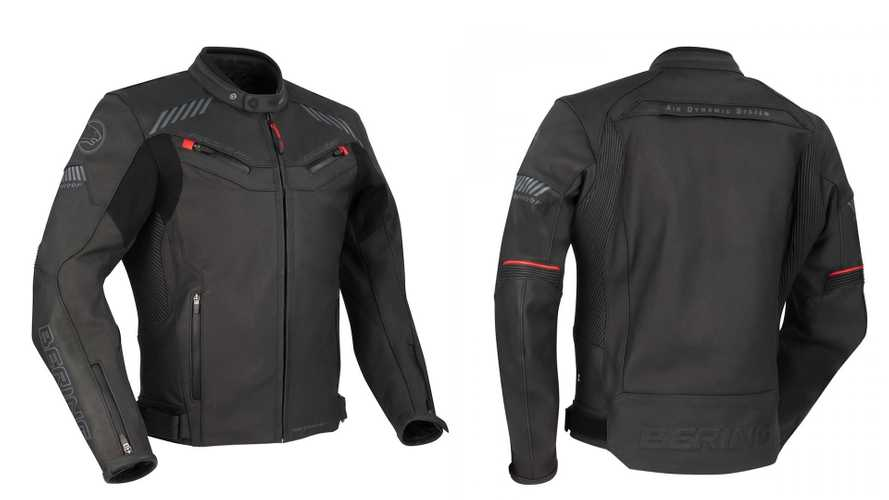 Bering Introduces Hobart Jacket For Unpredictable Fall Weather