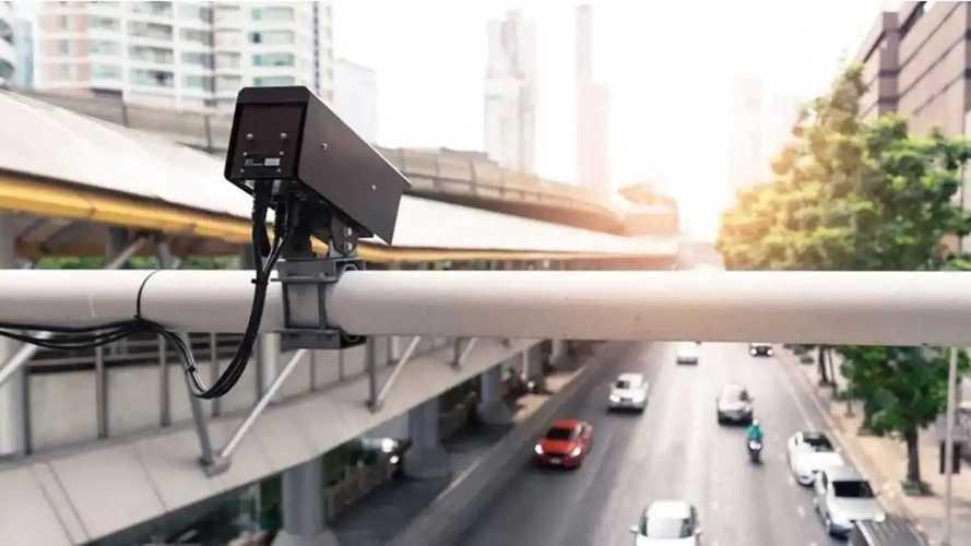 Des caméras pour verbaliser le non-port de la ceinture de sécurité