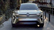 Renault plant neues Elektro-SUV, das offenbar 2023 startet