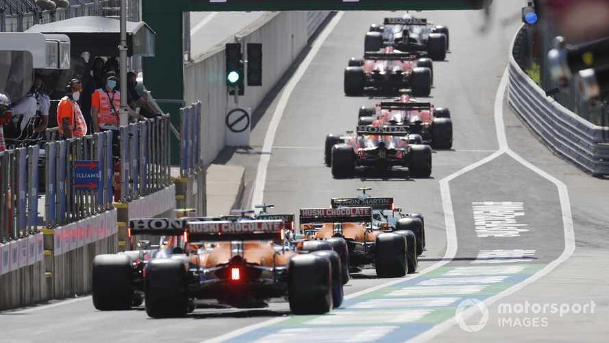 Formula 1 teams set for $1.2 million cost cap bonus